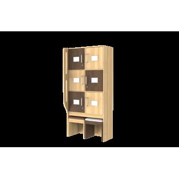 公共储物柜(清仓产品不提供售后,运费自付)