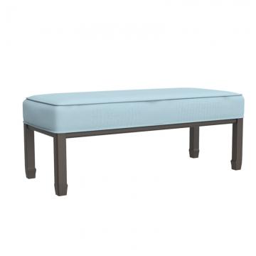 【捡漏】床尾凳 新中式  凳子(清仓产品不提供售后,运费自付)