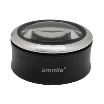 充电放大镜Smolia XC