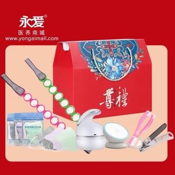 """299元""""六六大顺""""大礼包节日慰问送礼伴手礼品礼盒"""