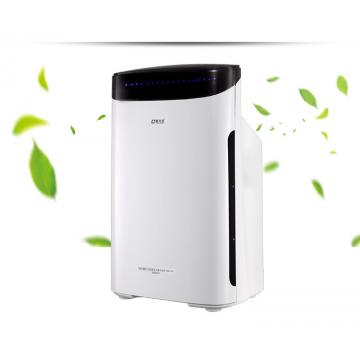 【特价清仓】家商两用空气净化器静音高效空气过滤洁净机(适用30平空间)